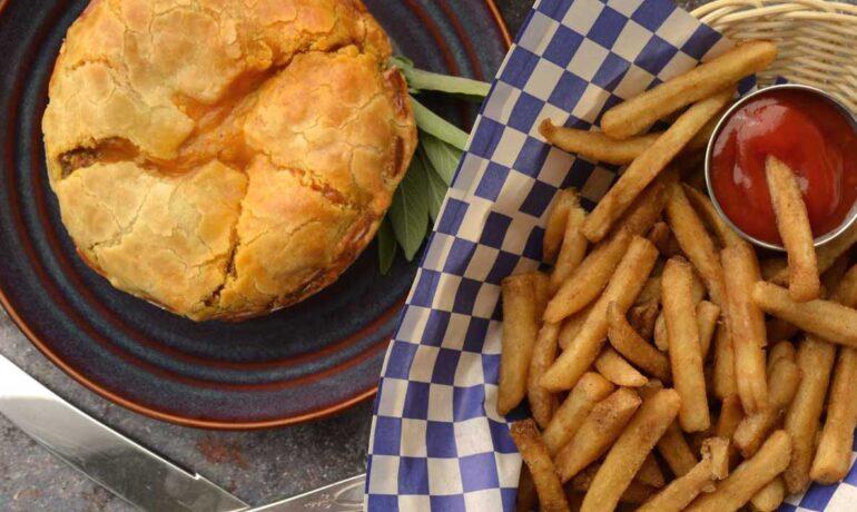 Farmer's Pie