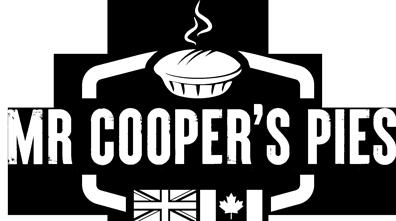Mr Cooper's Pies